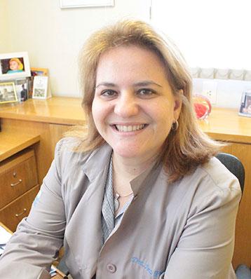 Dra. Ana Paula Silveira de Pinho